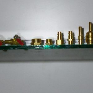 coupler brass